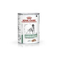 Royal Canin Diabetic Special Low Carbohydrate для собак при сахарном диабете, 410 г