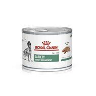 Royal Canin Satiety Weight Management Canine для собак при ожирении, 195 г